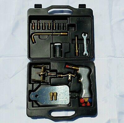 Henrob 2000 Cutting Welding Torch System Dhc Cobra Dillon Mk Iv
