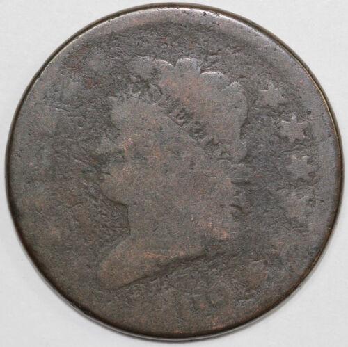 1809 1c Classic Head Large Cent