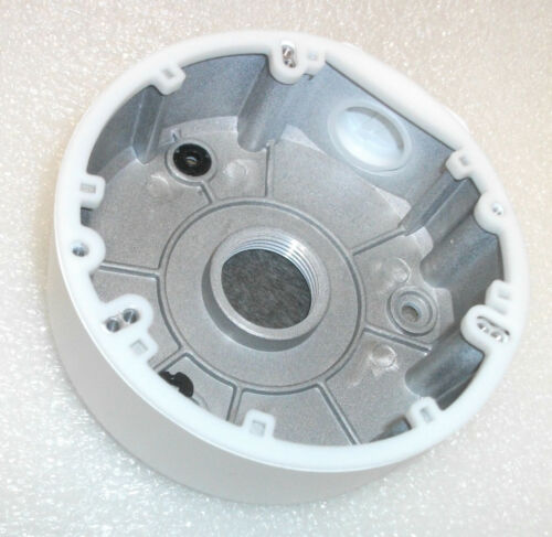 UNIVIEW CHINA FIXED DOME JUNCTION BOX TR-JB03-G-IN FOR IPCT1XX SECURITY CAMERA