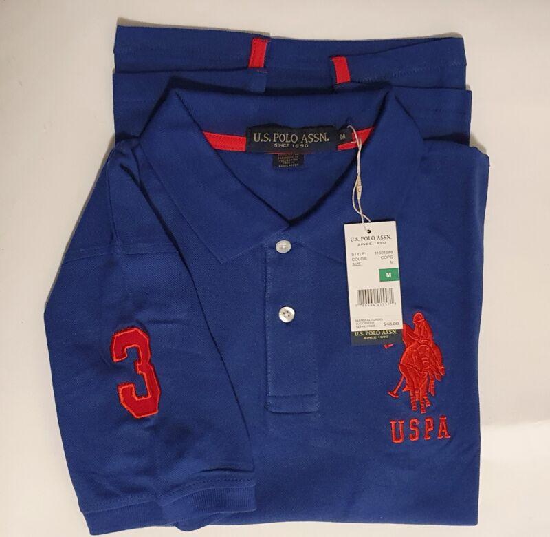 NWT T-Shirt US Polo ASSN Men