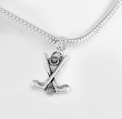 Field hockey Necklace Huge sale Field Hockey chain Player Best Jewelry (Best Female Hockey Player)