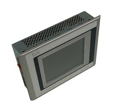 Br Power Panel - Touch Panel Pc - 4pp320.0571-35 - Rev. C0