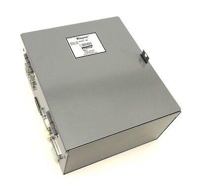 New Dresser Wayne Nucleus Primary Distribution Cabinet Box 17-24 Pts 884229-006