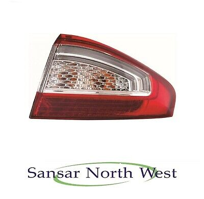 AUDI A2 2000 005 REAR DRIVER SIDE O//S TAIL LAMP CLUSTER RIGHT SIDE BRAKE LIGHT