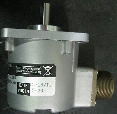 Bei Xh25d-ss-1500-abzc-28vv-sm18 Rotary Encoder Optical