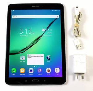 Samsung Galaxy Tab S2 32GB 4G SMT815Y Tablet For Sale! Perth Perth City Area Preview