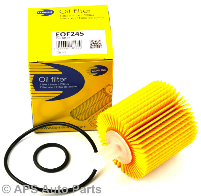 Lexus IS MK3 NX RX 2.5 3.5 2008>Onwards EOF245 Engine Oil Filter Petrol