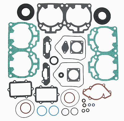 Complete Gasket Kit for Ski-Doo MXZ 600 Adrenaline ETEC 2009 2010 by
