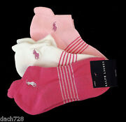 Ralph Lauren Womens Socks