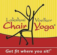 Chair Yoga in Guelph: Get fit where you sit!