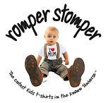 Romper Stomper Kids Tshirts