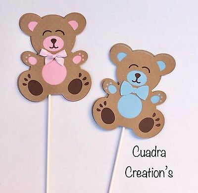 Bear/ bear baby shower/ bear theme/teddy bear decor/polo bear