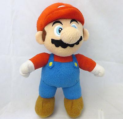 Super Mario 10 inches 2010 nintendo
