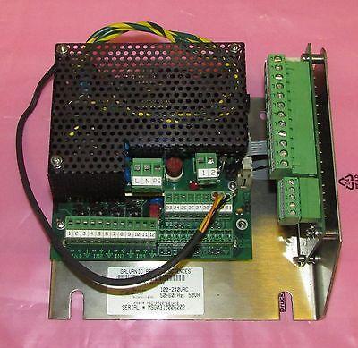Galvanic Applied Sciences Msg 8020 4014 0 Water Pressure Control Module
