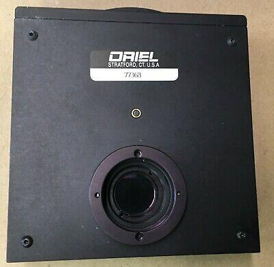 Oriel Filter Wheel 77368