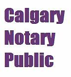 Calgary Notary Public | 2 Locations | 9 AM - 9 PM