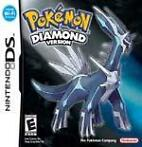 Pokemon Diamond (DS) (3DS) Garantie & morgen in huis!