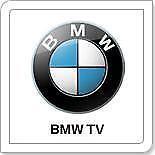 BMW Digital TV