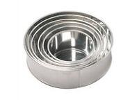 Large Round Cake Tin
