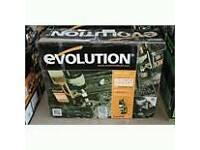 New Magnetic drill evolution bora 2800
