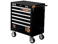 Tool box/chest halfords two boxes