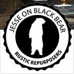 Jesse on Black Bear