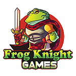 Frog Knight Games