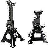 Car Axle stands Halfrods used