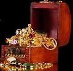Earthly Treasures Au