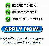 Canada Business Loans $5,000 to $200,000 95% Approved 48hrs BAD