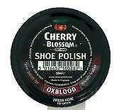 Oxblood Shoe Polish