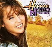 DISNEY - Hannah Montana - The Movie Music CD Oakville / Halton Region Toronto (GTA) image 1