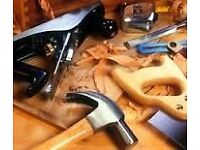 Experienced Joiner Available With Keen Rates.