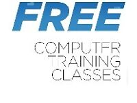 Free computer class