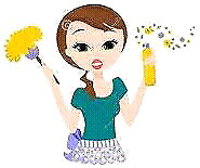 Cleaning Services Available, flexible rates!