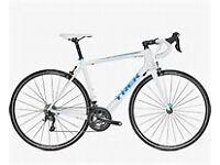 **BRAND NEW 2016 s model TREK EMONDA road bike (58cm)