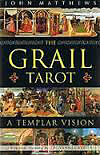 THE GRAIL TAROT by JOHN MATHEWS