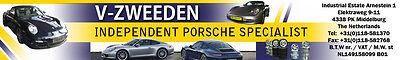 Independent Porsche Specialist