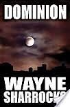 Signed Paperback Crime Thriller Novels by Wayne Sharrocks