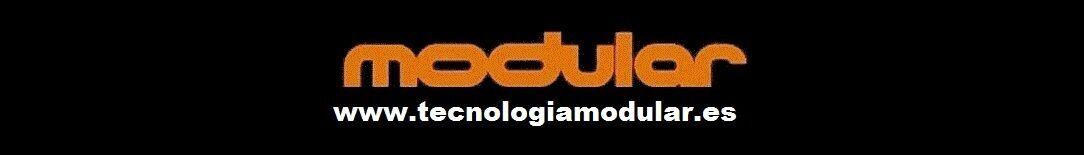 Tecnologia Modular España