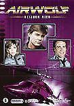 Airwolf DVD