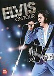 ELVIS ON TOUR (Presley)  / DVD sealed R2 PAL for UK