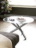 3 PC COFFEE + END TABLES SET