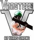 Varsteel Lethbridge Production Co-ordinator