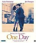 One day op Blu-ray