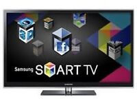 2 x Smart TV's For Sale