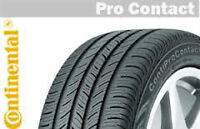 CONTINENTAL TIRES BLOW OUT HONDA ACURA 15 INCH PREMIERTIRE.CA