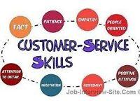 Career Change? Customer Sales Assistant