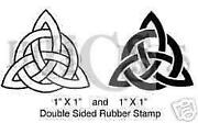 Celtic Rubber Stamps