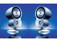 CELESTION AVF301 SURROUND SPEAKERS